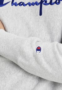 Champion Reverse Weave - WEAVE BRUSHED - Sweater - grey - 5