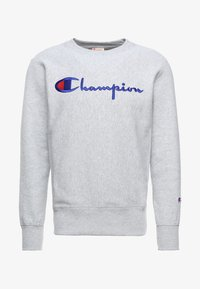Champion Reverse Weave - WEAVE BRUSHED - Sweater - grey - 4