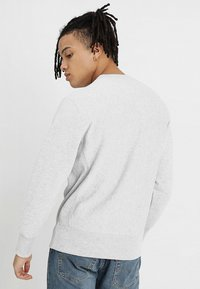 Champion Reverse Weave - WEAVE BRUSHED - Sweater - grey - 2