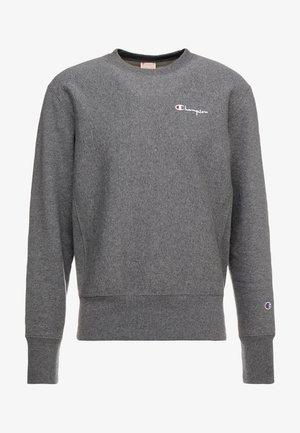 SMALL SCRIPT CREWNECK  - Sweatshirt - grey