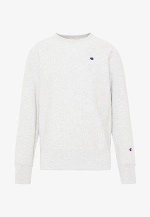 CREWNECK - Sweatshirt - light grey