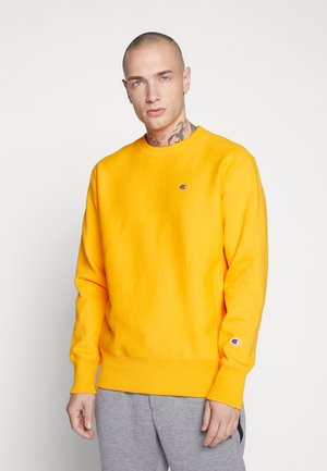 BASICS CREWNECK - Sweater - orange