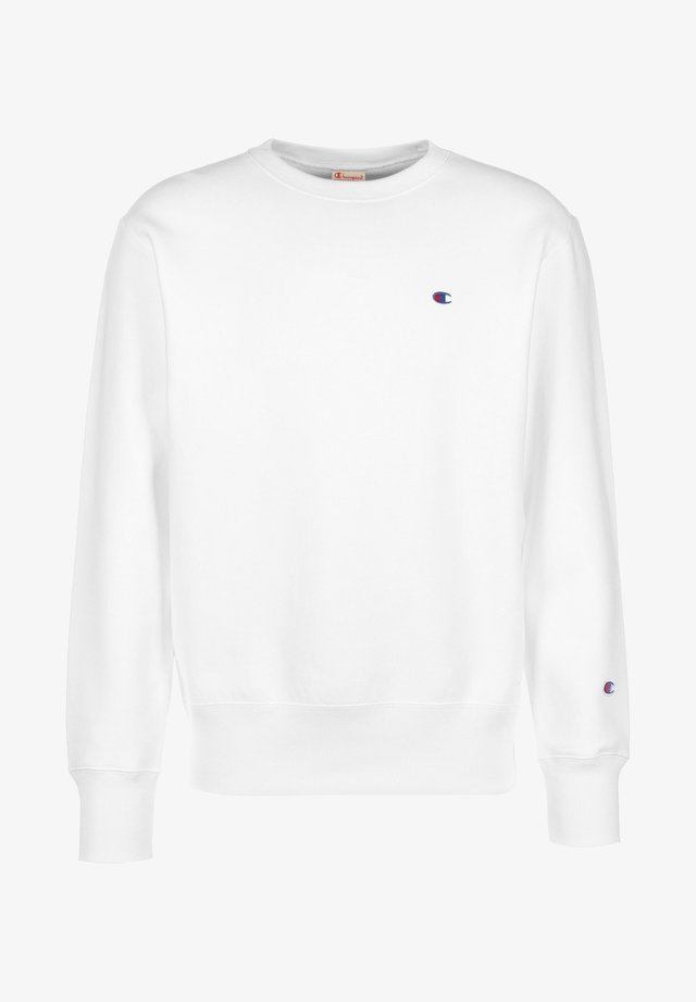 CREWNECK  - Sweatshirt - wht