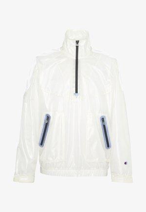 HALF ZIP - Summer jacket - vapy