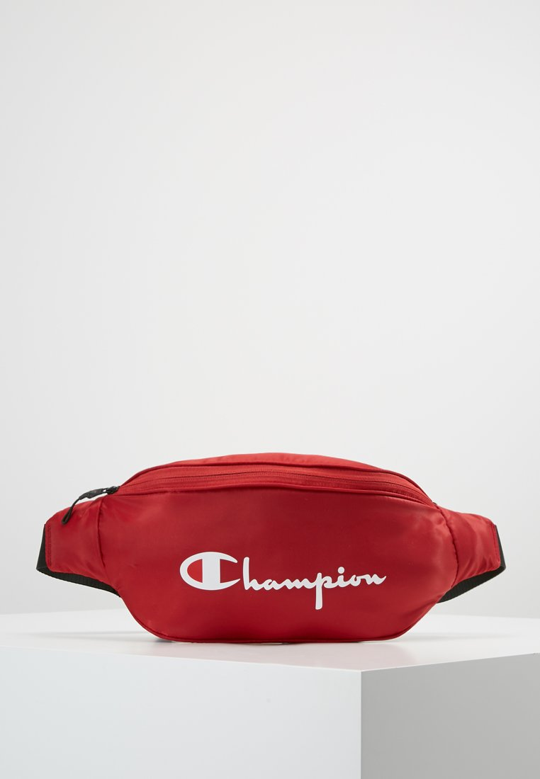 Champion Reverse Weave - BELT BAG - Bältesväska - red