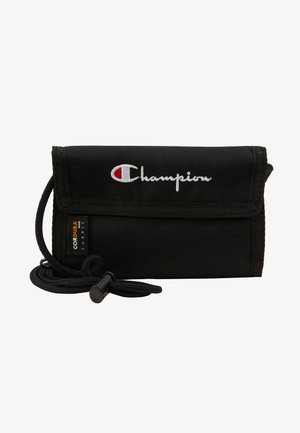 MINI SHOULDER BAG - Across body bag - black