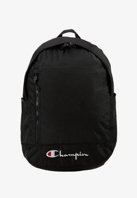 Champion Reverse Weave - BACKPACK - Mochila - black - 7