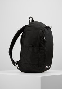 Champion Reverse Weave - BACKPACK - Mochila - black - 3