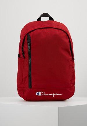 BACKPACK - Tagesrucksack - red
