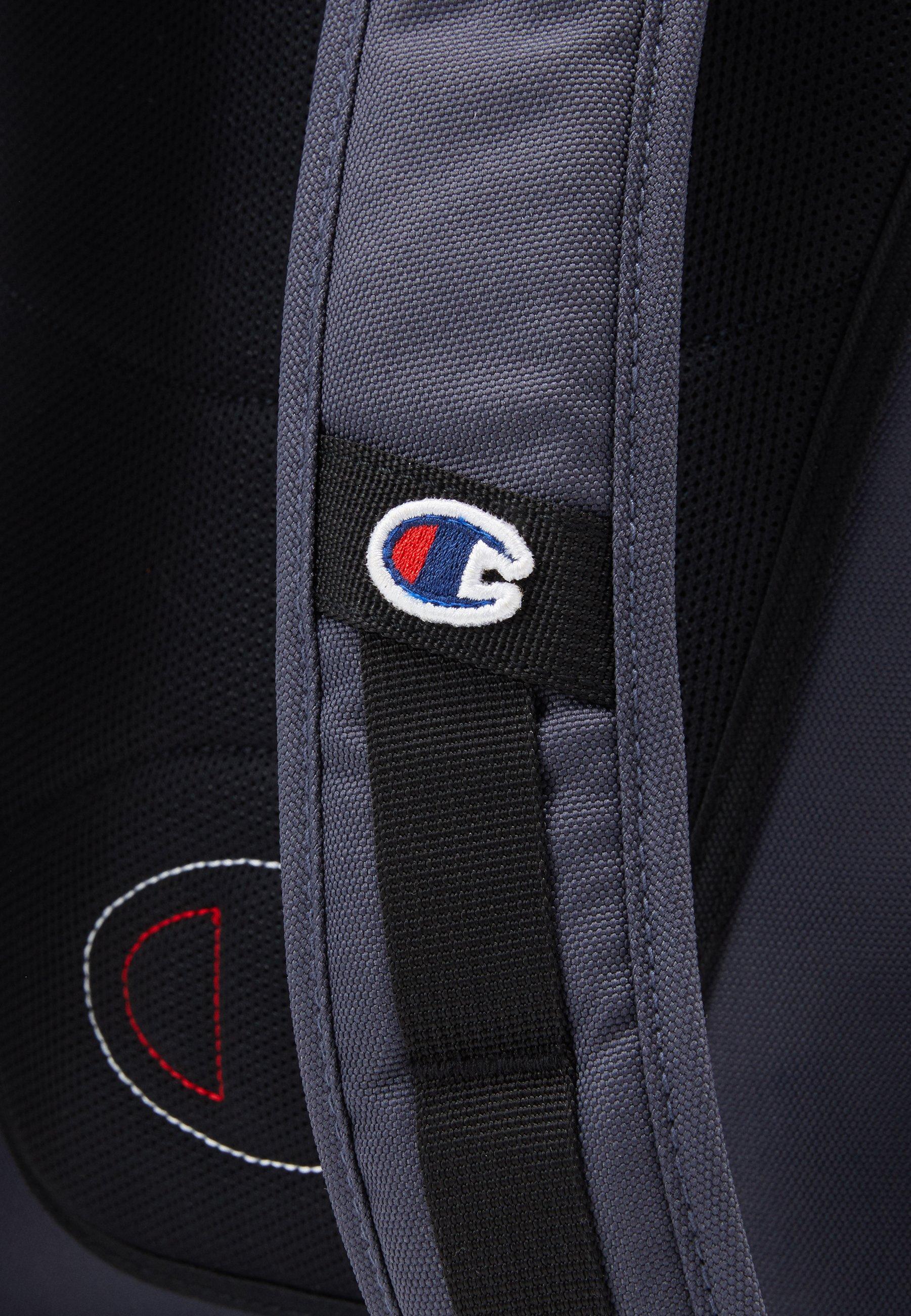 Champion Reverse Weave Backpack - Zaino Dark Yellow wMZ0mdP