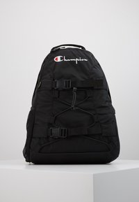 Champion Reverse Weave - BACKPACK - Batoh - black - 0