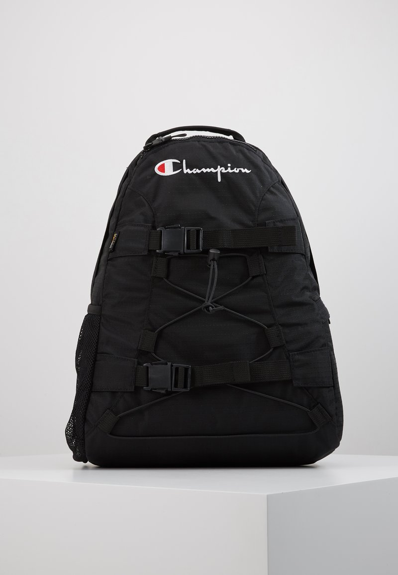 Champion Reverse Weave - BACKPACK - Batoh - black