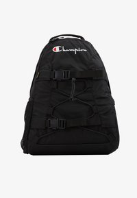 Champion Reverse Weave - BACKPACK - Batoh - black - 5