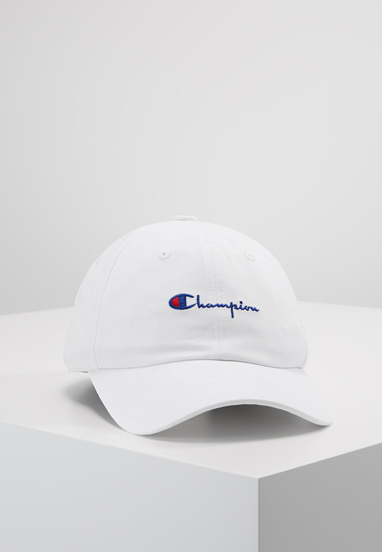 Champion Reverse Weave - BASEBALL - Keps - white