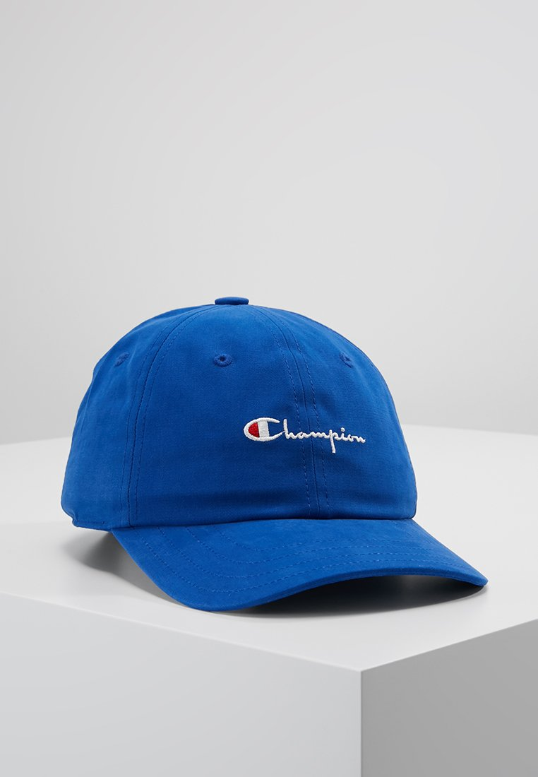 Champion Reverse Weave - BASEBALL - Keps - blue