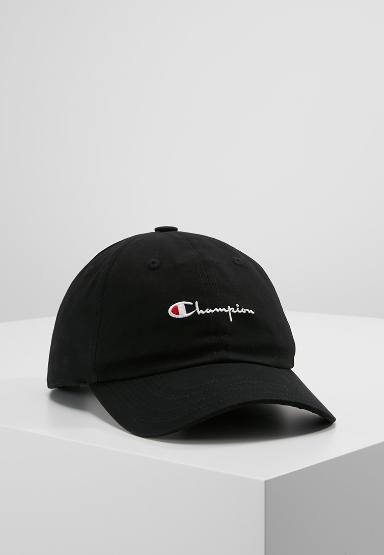 Champion Reverse Weave - BASEBALL - Caps - black