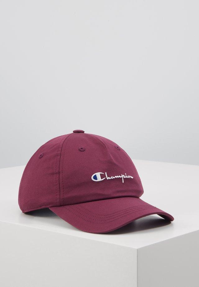 BASEBALL - Cap - bordeaux