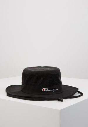 BUCKET - Hattu - black