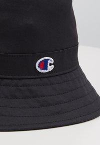 Champion Reverse Weave - BUCKET CAP - Hat - black - 4