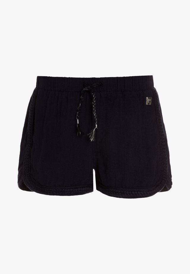Shorts - indigo blue