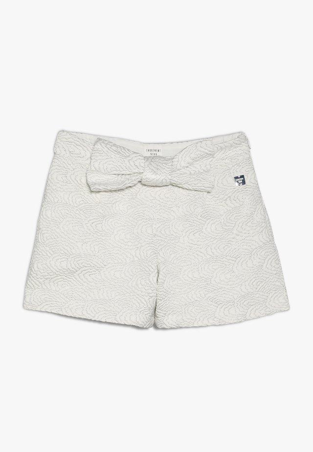 ZEREMONIE - Shorts - gebrochenes weiß