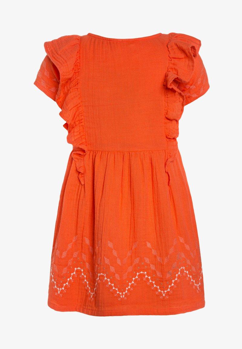Carrement Beau - Day dress - orange