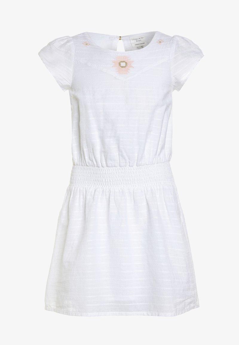 Carrement Beau - Day dress - weiß