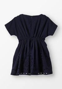 Carrement Beau - ROBE - Day dress - indigo blue - 1