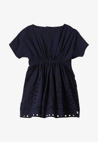Carrement Beau - ROBE - Day dress - indigo blue - 2