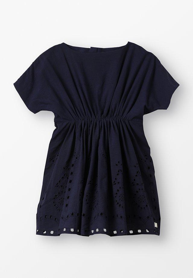 ROBE - Freizeitkleid - indigo blue