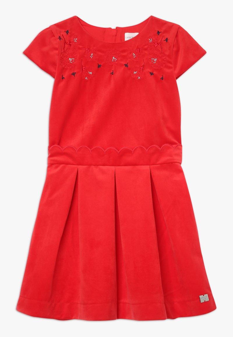 Carrement Beau - Cocktail dress / Party dress - rot