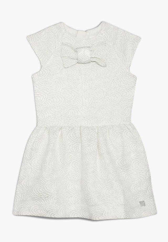 Cocktailkleid/festliches Kleid - gebrochenes weiß