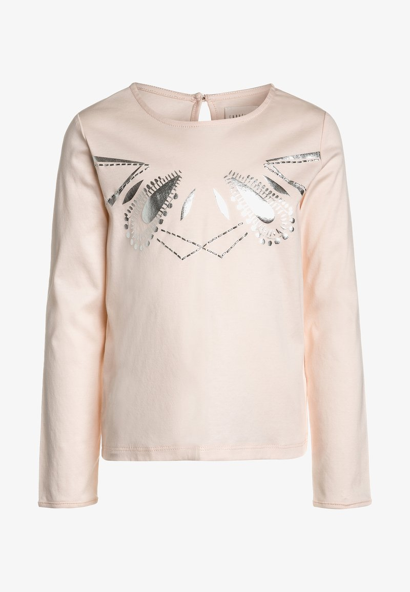 Carrement Beau - Long sleeved top - hell rose