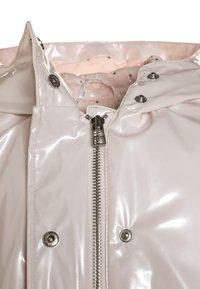 Carrement Beau - Waterproof jacket - beige - 3