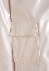 Carrement Beau - Waterproof jacket - beige - 2