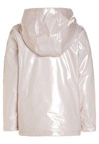 Carrement Beau - Waterproof jacket - beige - 1