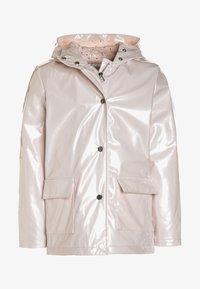 Carrement Beau - Waterproof jacket - beige - 0