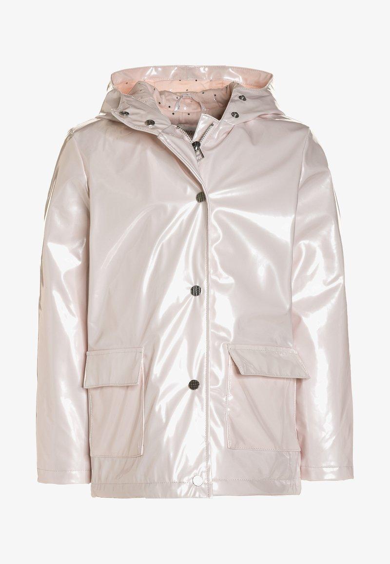Carrement Beau - Waterproof jacket - beige