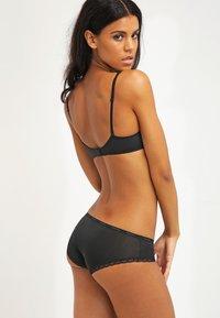 Calvin Klein Underwear - BOTTOMS UP - Braguitas - black - 1