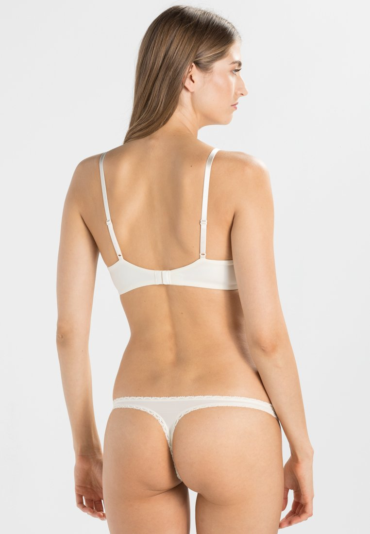 Comfort LiftSoutien Ivory Seductive Calvin Push Underwear Customized gorge up Klein wOPZkXiluT