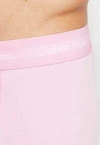 Calvin Klein Underwear - Bokserit - blue - 4