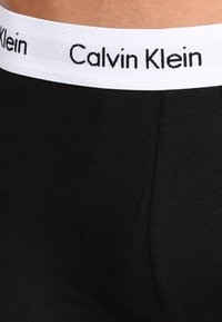 Calvin Klein Underwear - LOW RISE TRUNK 3 PACK - Shorty - multi - 5