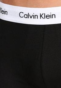 Calvin Klein Underwear - LOW RISE TRUNK 3 PACK - Culotte - multi - 5
