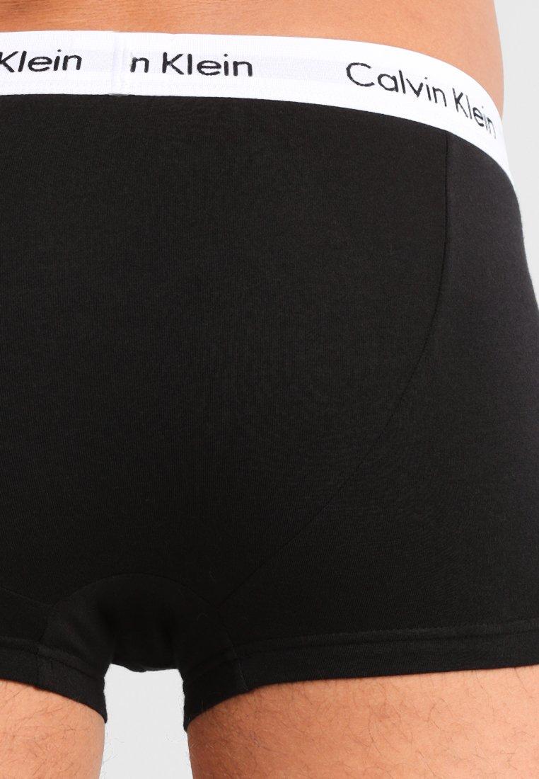 Stretch Underwear Calvin Klein 3 Multi PackShorty eoBdxC