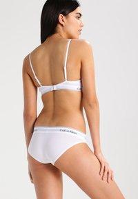Calvin Klein Underwear - Slip - white - 2