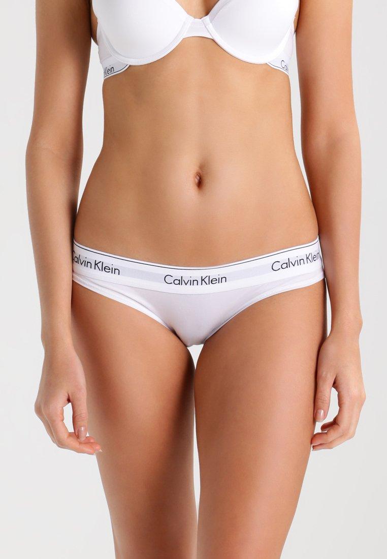 Calvin Klein Underwear - Slip - white