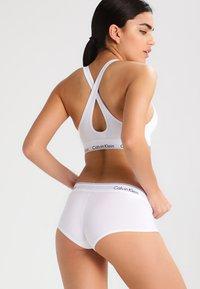 Calvin Klein Underwear - MODERN COTTON - Culotte - white - 2