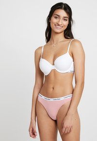 Calvin Klein Underwear - MODERN COTTON - Reggiseno - white - 1