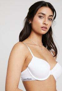 Calvin Klein Underwear - MODERN  - T-shirt BH - white - 5
