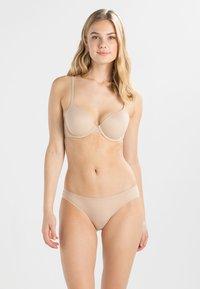 Calvin Klein Underwear - PERFECTLY FIT - T-shirt bra - bare - 1